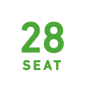 西讃観光バス 28シート01