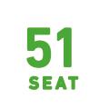 西讃観光バス 51シート01