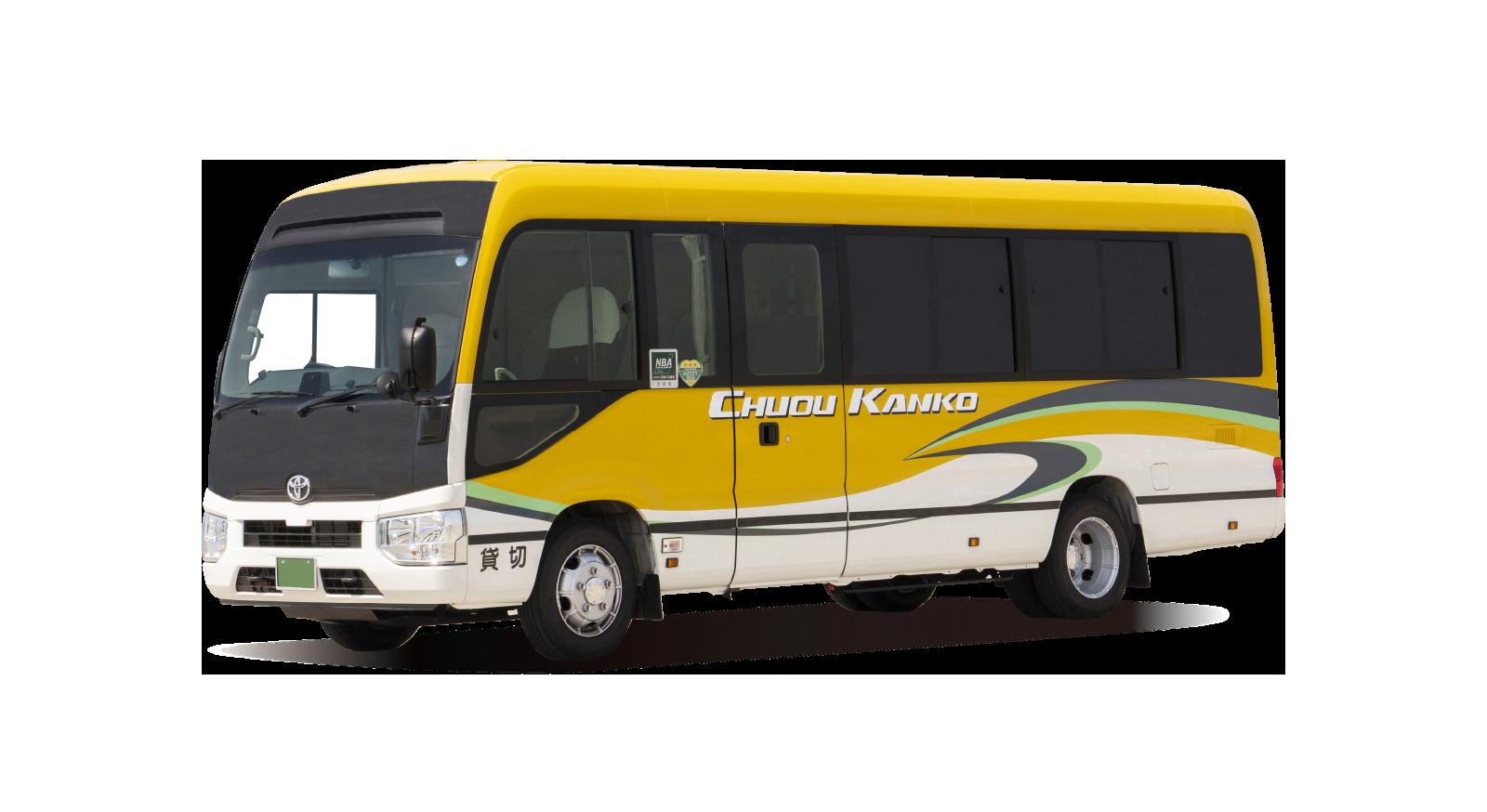 四国中央観光バス 23シート01