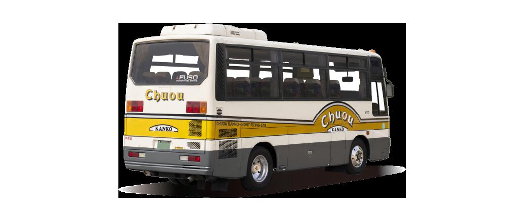 四国中央観光バス 25シート02
