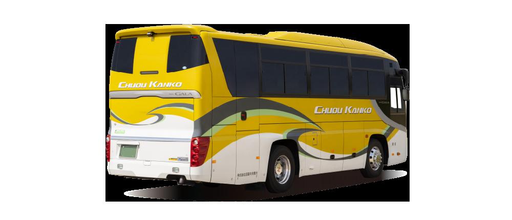 四国中央観光バス 28シート02