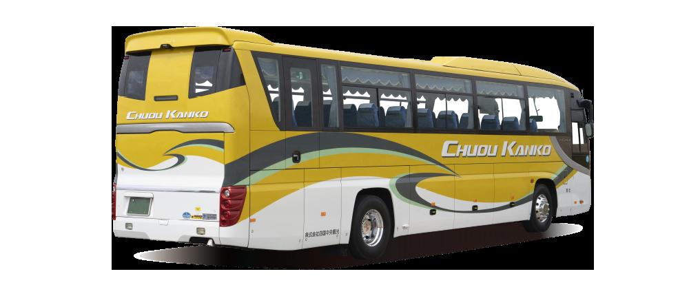 四国中央観光バス 53シート02