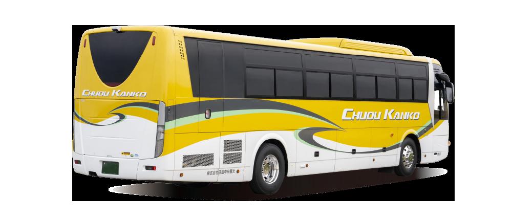 四国中央観光バス 54シート02