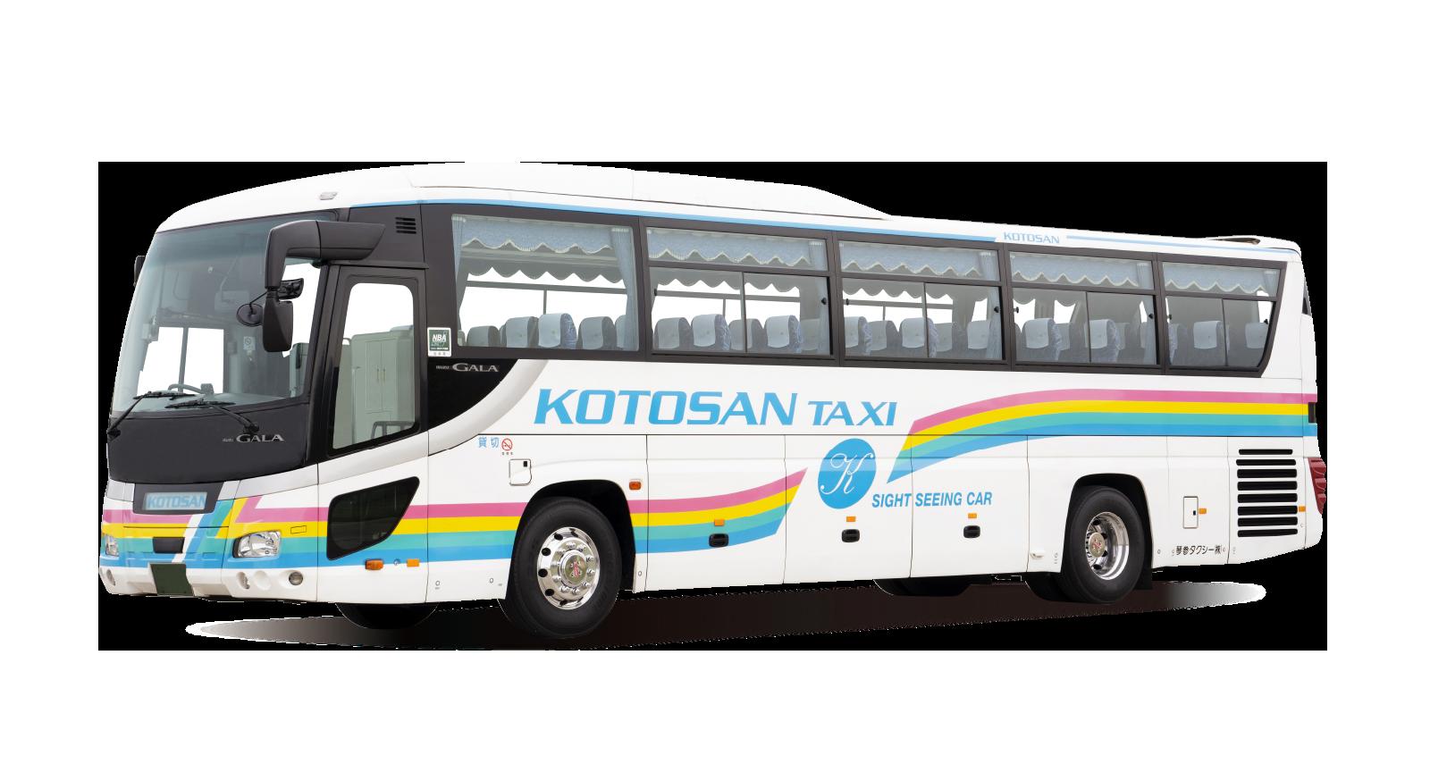 琴参タクシーバス 58シート01