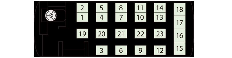 23シート図