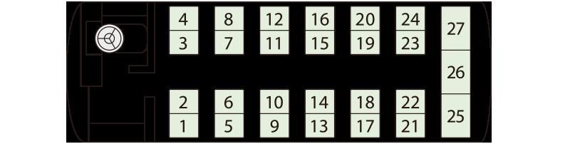 27シート図