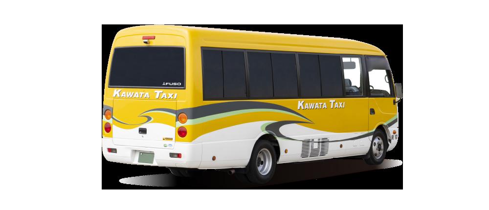 西讃観光バス 23シート