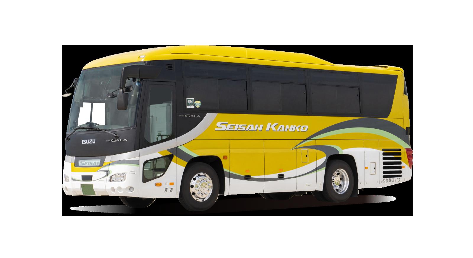 西讃観光バス 27シート01